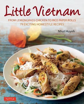 Little Vietnam By Huynh, Nhut