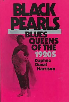 Black Pearls By Harrison, Daphne